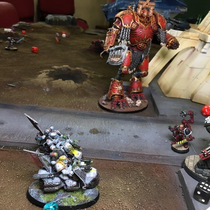 Medal of Colors Assault on Molech battle-112