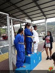 Atletas da Academia participam de Copa de Judô em Lima Duarte