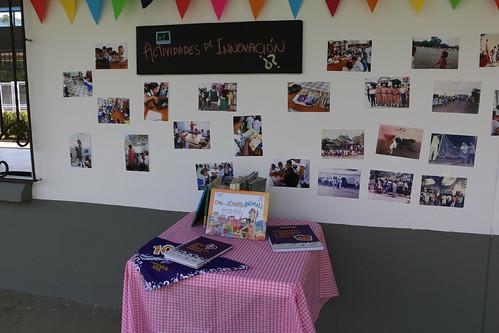 "Biblioteca Pública Municipal del Sector Occidental ""Anival Ramirez Paut"" Cicuco, Bolívar PNBP 2018"