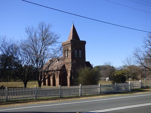 Blandford, NSW - July 2018
