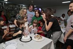 Lançamento Campanha e Aniversário do  Gilson Reis 16-08-2018 Foto Anna Castelo Branco (352)