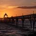 ClevedonPier_at_Sunset_DSCF3933-South West-Simon Williams-248052018