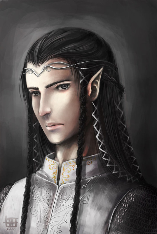 Fingon,_Prince_of_the_Noldor