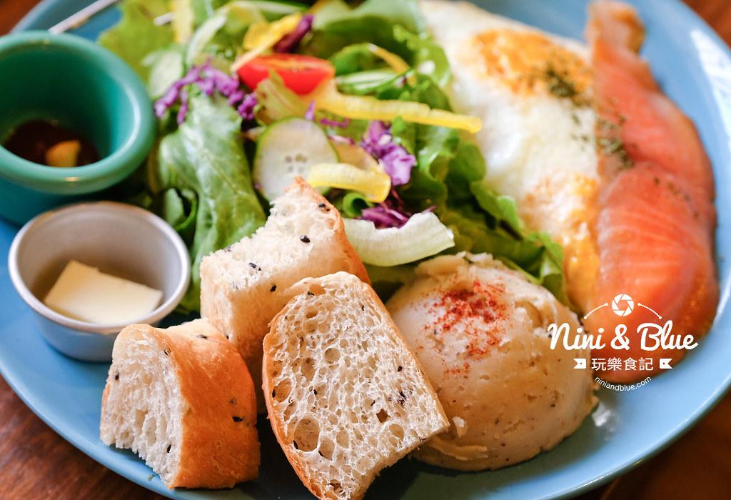 樹兒早午餐 台中科博館 早午餐16