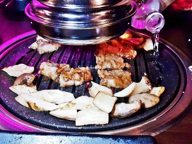 Premium Beef Brisket Grilling