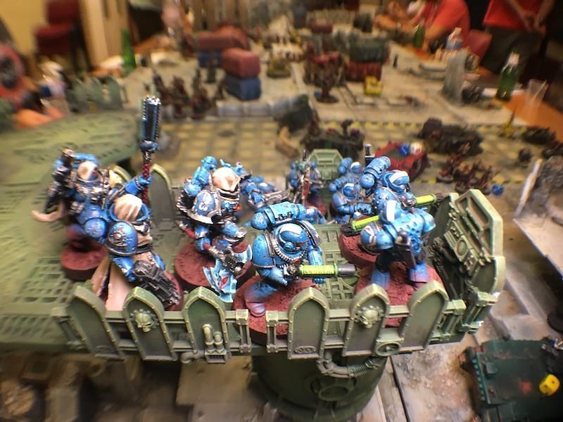 Medal of Colors Assault on Molech battle-83