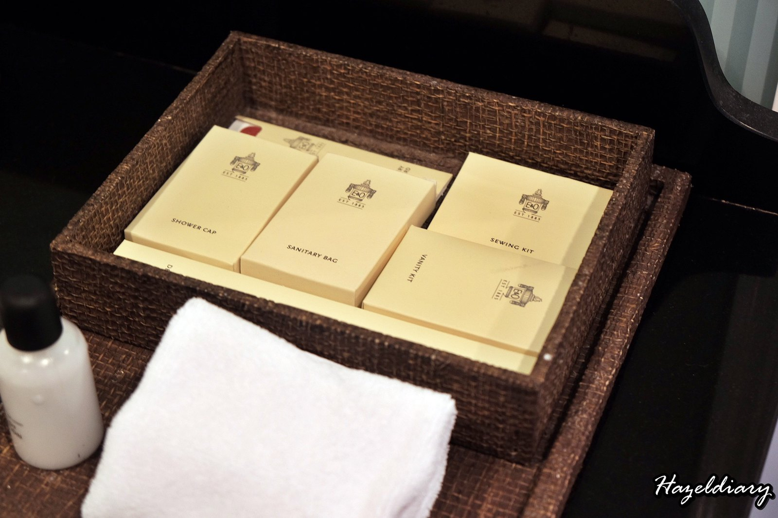Eastern and Oriental Hotel Penang Malaysia-Hazeldiary-2