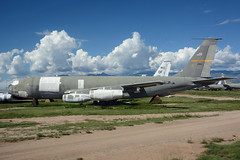 62-3501 Boeing KC135A Stratotanker KDMA 23-09-15