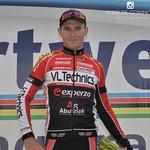 Ronde van Oost-Vlaanderen 2018 rit 2