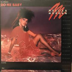 MELI'SA MORGAN:DO ME BABY(JACKET A)