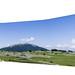 Monte Pollino (Sn) e Serra del Prete (Dx)