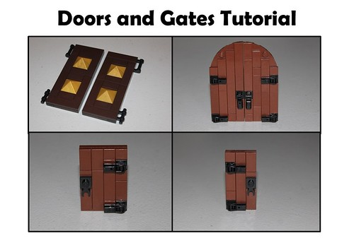 Doors and Gates Tutorial