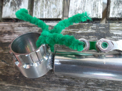 Abbey Tools pipecleaner