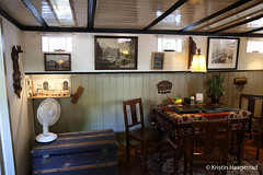 The Houseboat Museum, Amsterdam II