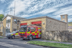 Stanhope Fire Station 2018