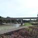 A48 Road Bridge, River Wye, Chepstow 23 June 2018