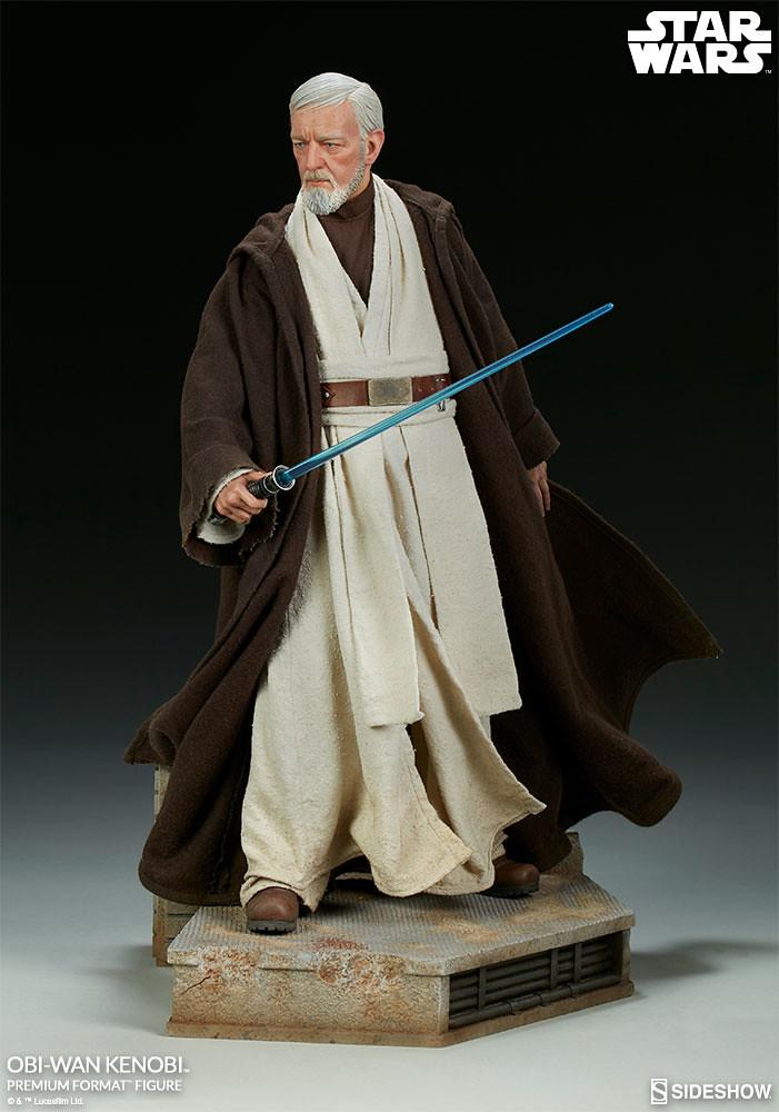 Sideshow Collectibles Premium Format™ Figure Obi-Wan Kenobi