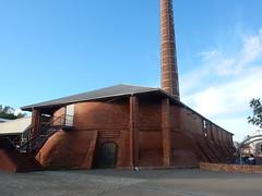 The Old Brickworks