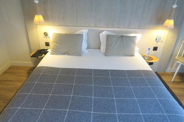Chambre standard @ Hotel Heliopic