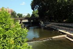 San Antonio - King William: River Walk