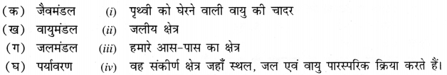 NCERT Solutions for Class 7 Social Science Geography Chapter 1 (Hindi Medium) 2