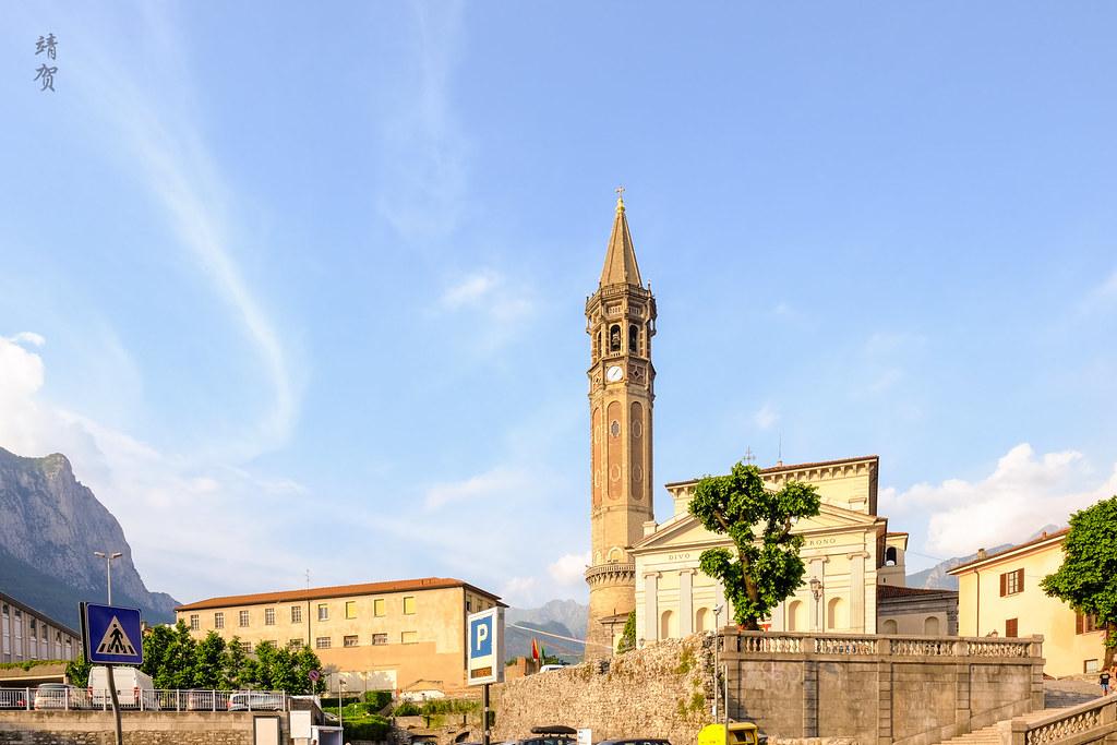 Campanile San Nicolò