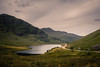 Loch Restil, Glen Croe