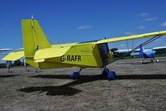 G-RAFR SKYRANGER BREIGHTON .
