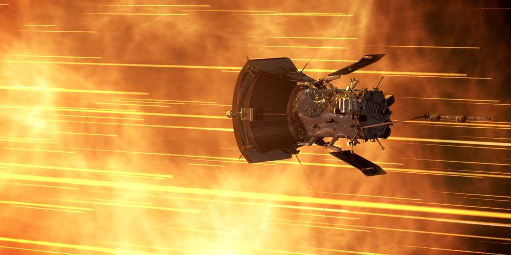 NASA : Parker Solar Probe sera la sonde la plus rapide de l'histoire