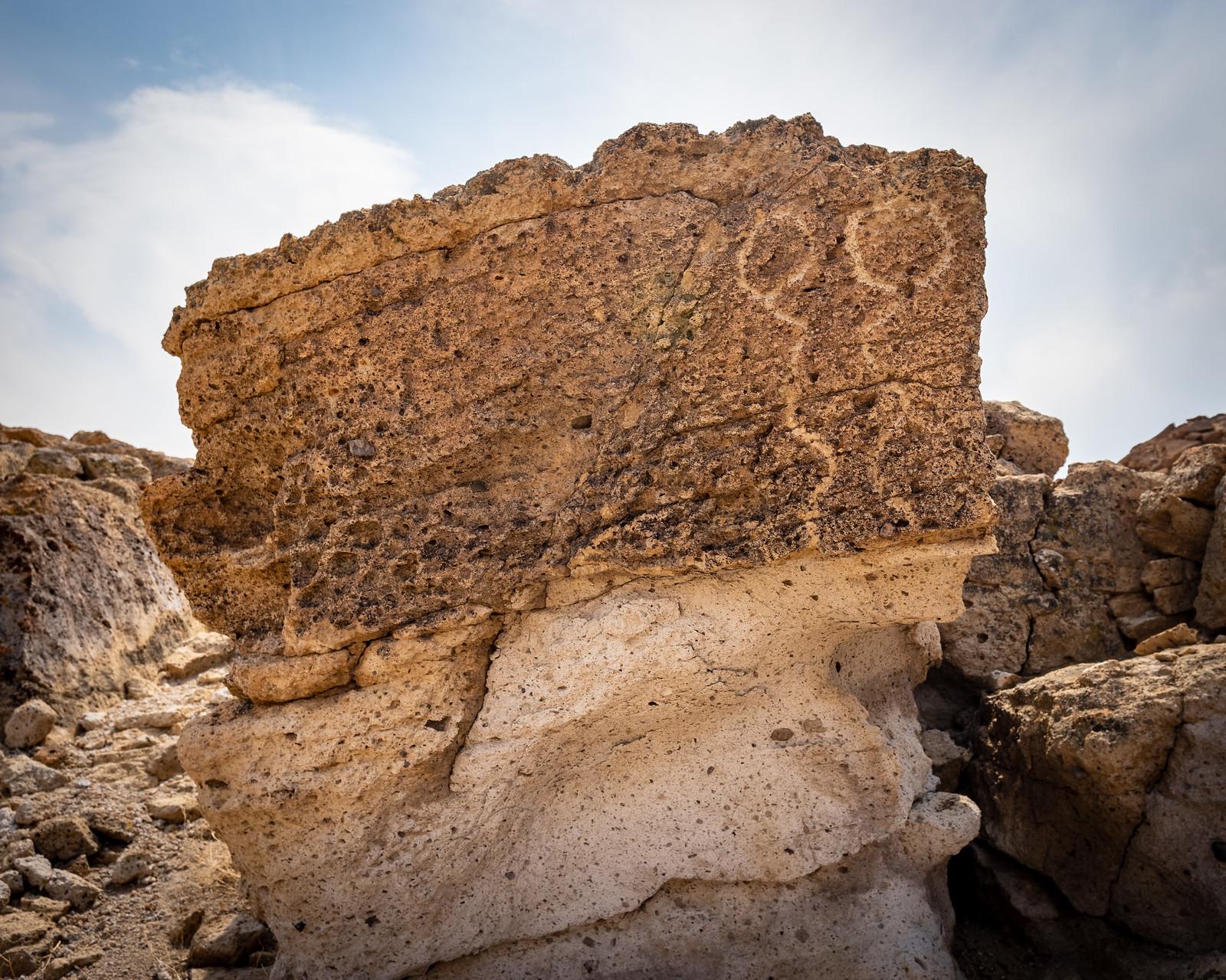 Mirrored Petroglyphs, RICOH PENTAX K-3 II, HD PENTAX-DA 15mm F4 ED AL Limited