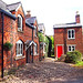 Artist House and Cottages - Croston Lancashire