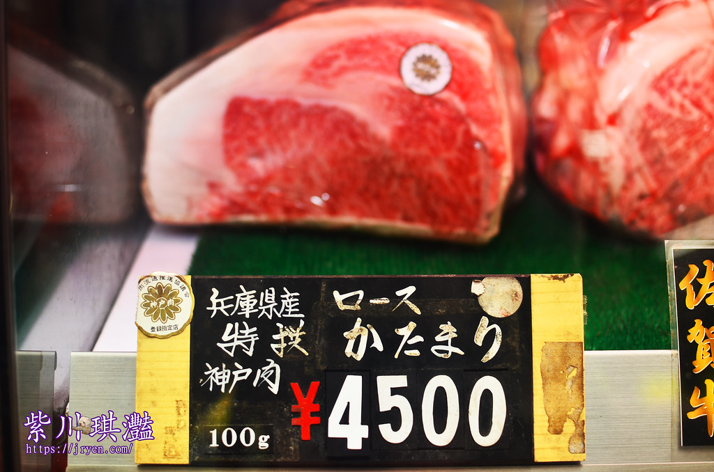 黑門市場牛肉推薦-002