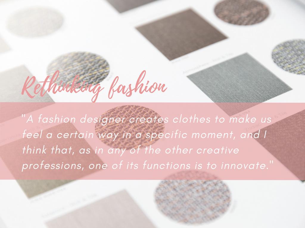 fashionblogger industry 4.0., fashion industry, fashioninthefuture, somethingfashion, fashion insider influencer