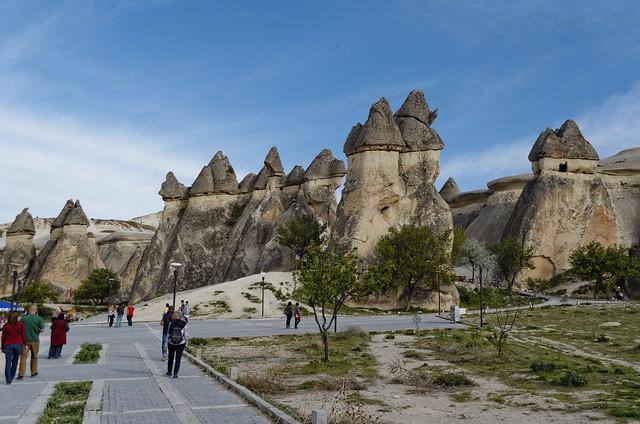 Cappadocia, Nikon D7000, Sigma 18-125mm F3.5-5.6 DC