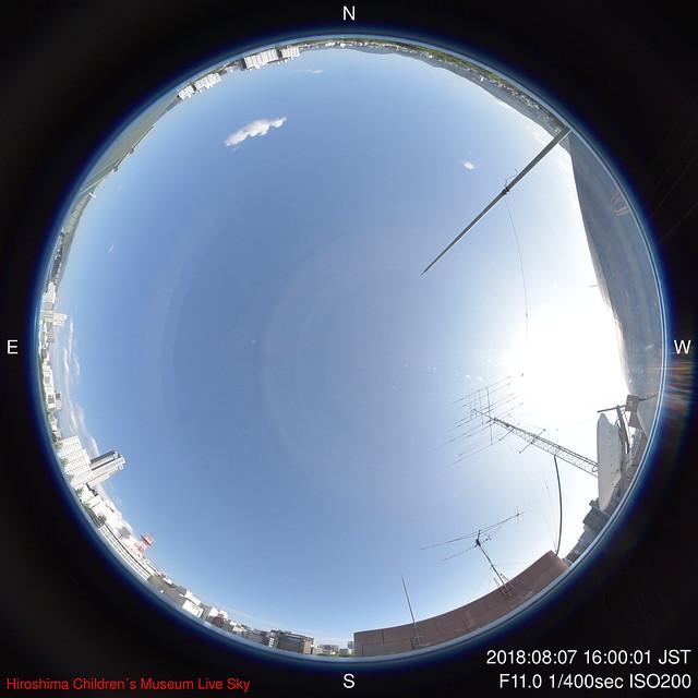 D-2018-08-07-1600 f, Nikon D5500, Sigma 4.5mm F2.8 EX DC HSM Circular Fisheye