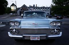Chevy 58