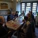 007-20180120_Chinley district-Peak District-Derbyshire-lunch at Old Hall Inn, Whitehough (Chinley)-L-R Adrian, Dave W, Anna, Pat Pearson, Ash, Julia, Adrienne, Dave