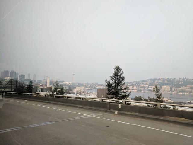 Unhealthy Air: No Olympics