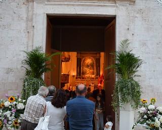 porta giubilare chiesa madre turi