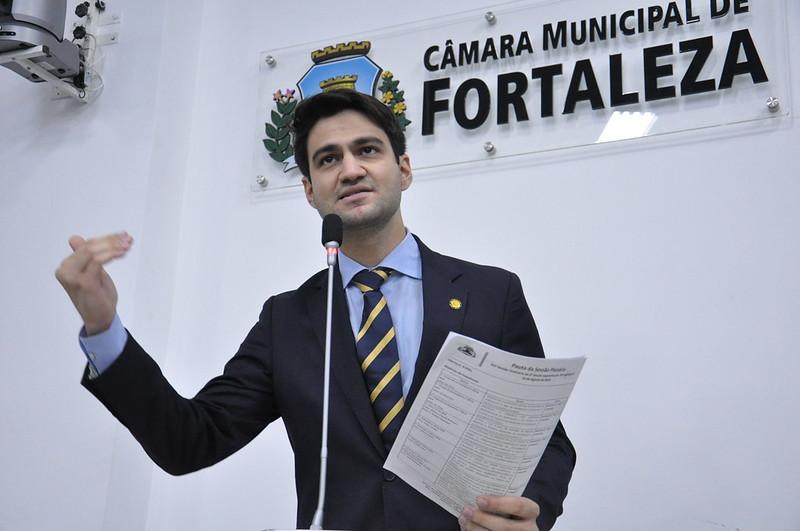 Pedro Matos (PSDB)
