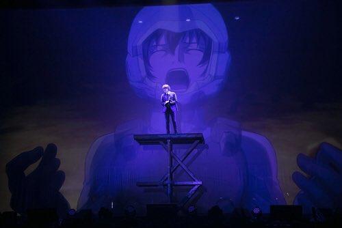 Gundam 00 Festival 10 Re:vision