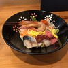 Photo:seafood(sashimi) don ¥1500 By Takashi H