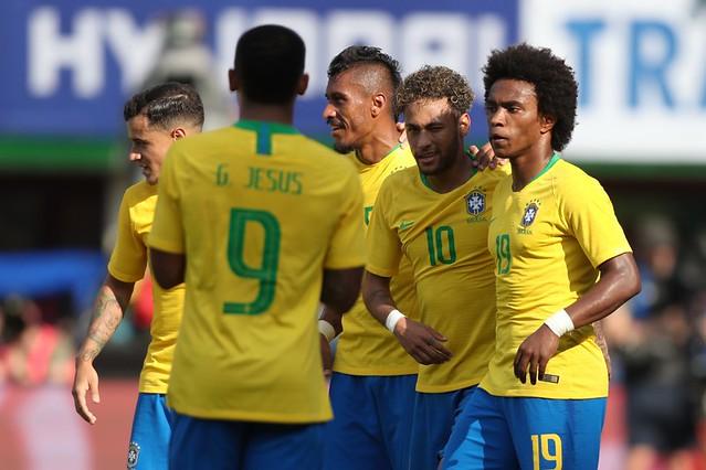 Seleção enfrenta a Sérvia, nesta quarta, e precisa vencer para avançar em primeiro