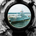View From the Port Hole by Royal Canadian Navy / Marine royale canadienne