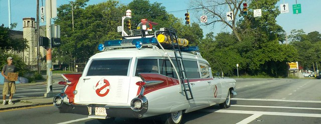 Ghostbusters, Nikon COOLPIX S33