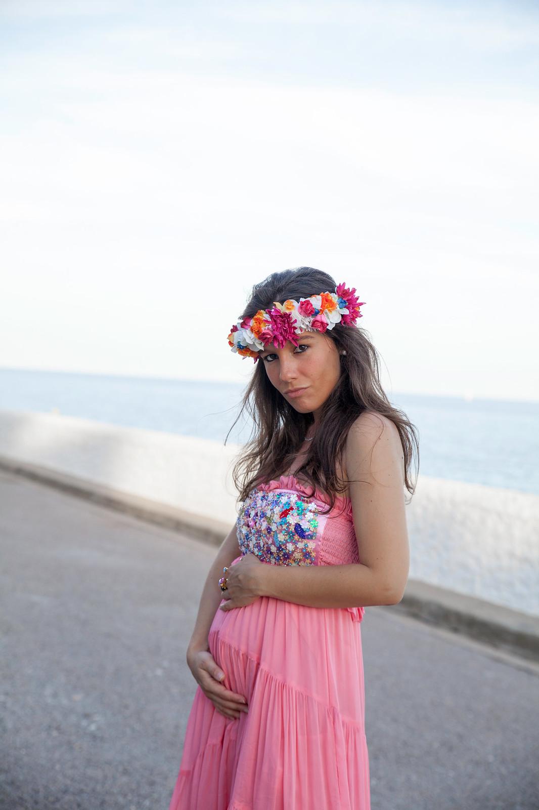 El vestido perfecto para San Juan