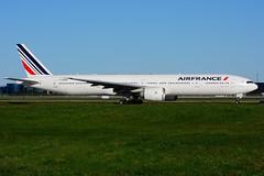 F-GSQN (Air France)
