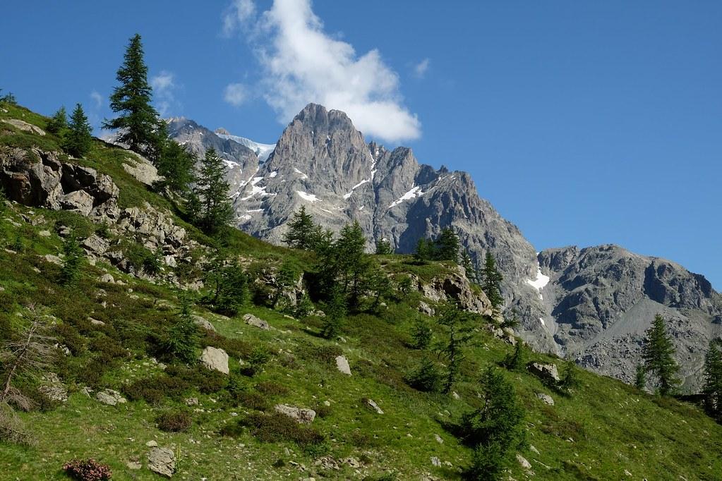 Vallée de la Vallouise, pays des Ecrins 29890837248_3e38b6ca62_b