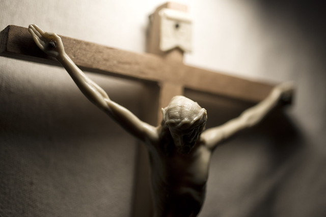 August 1 - Prelude to blasphemy