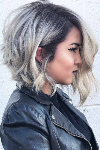 Best Medium Length Haircuts For Any Styles |Trendy Hairstyles 5